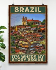 BRAZIL IT'S WHERE MY STORY BEGINS 1 24x36 Poster aos-poster-portrait-24x36-lifestyle-19