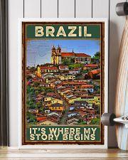 BRAZIL IT'S WHERE MY STORY BEGINS 1 24x36 Poster lifestyle-poster-4