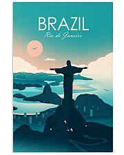 BRAZIL RIO Vertical Poster tile