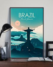 BRAZIL RIO 24x36 Poster lifestyle-poster-2