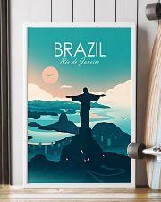 BRAZIL RIO 24x36 Poster lifestyle-poster-4