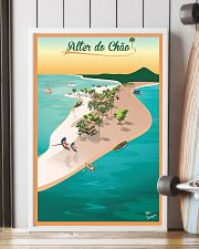 Alter do Chão - Pará poster 24x36 Poster lifestyle-poster-4