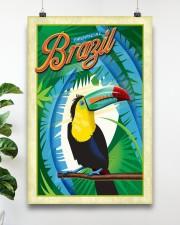 Brazil tropical 24x36 Poster aos-poster-portrait-24x36-lifestyle-19