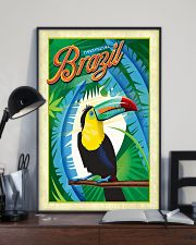Brazil tropical 24x36 Poster lifestyle-poster-2