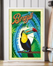 Brazil tropical 24x36 Poster lifestyle-poster-4