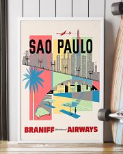SAO PAULO - BRAZIL 24x36 Poster lifestyle-poster-4