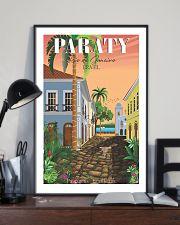 Paraty - Rio De Janeiro 24x36 Poster lifestyle-poster-2