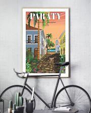 Paraty - Rio De Janeiro 24x36 Poster lifestyle-poster-7