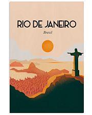 RIO DE JANEIRO Vertical Poster tile