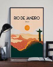 RIO DE JANEIRO 24x36 Poster lifestyle-poster-2