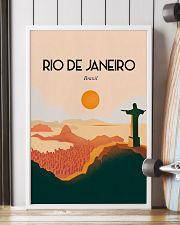 RIO DE JANEIRO 24x36 Poster lifestyle-poster-4