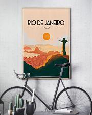 RIO DE JANEIRO 24x36 Poster lifestyle-poster-7