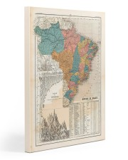 ATLAS DO BRAZIL 20x30 Gallery Wrapped Canvas Prints thumbnail