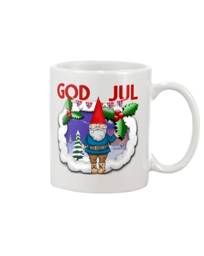 GOD JUL NORWEGIAN