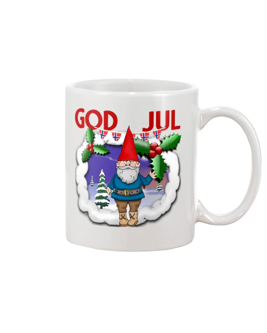 GOD JUL NORWEGIAN Mug