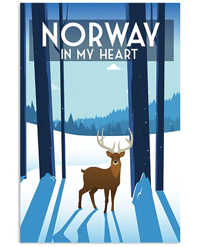 NORWAY IN MY HEART