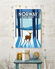 NORWAY IN MY HEART 11x17 Poster lifestyle-holiday-poster-3