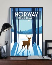 NORWAY IN MY HEART 11x17 Poster lifestyle-poster-2