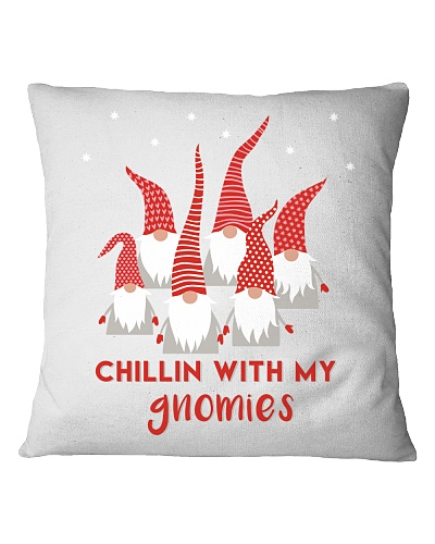 GNOMIES NORWEGIAN CHRISTMAS
