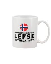 SURROUND YOURSELF WITH LEFSE Mug thumbnail