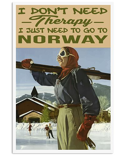 NORWAY THERAPY VINTAGE
