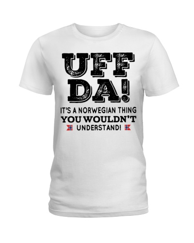 UFF DA NORWEGIAN THING