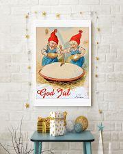 GOD JUL  VINTAGE 11x17 Poster lifestyle-holiday-poster-3