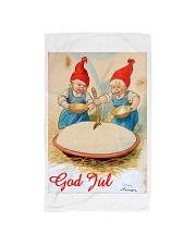 GOD JUL  VINTAGE Hand Towel thumbnail