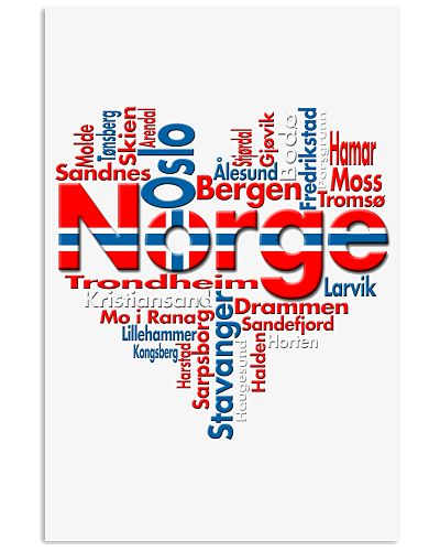 NORGE HEART