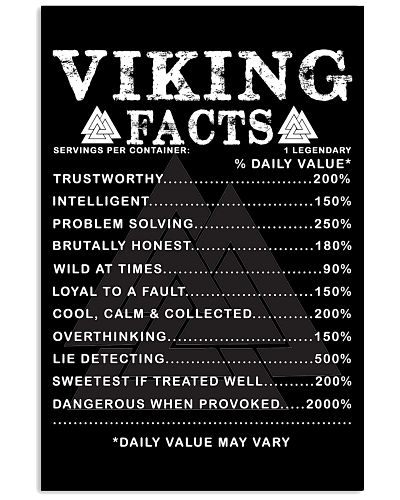 VIKING FACTS NORWAY