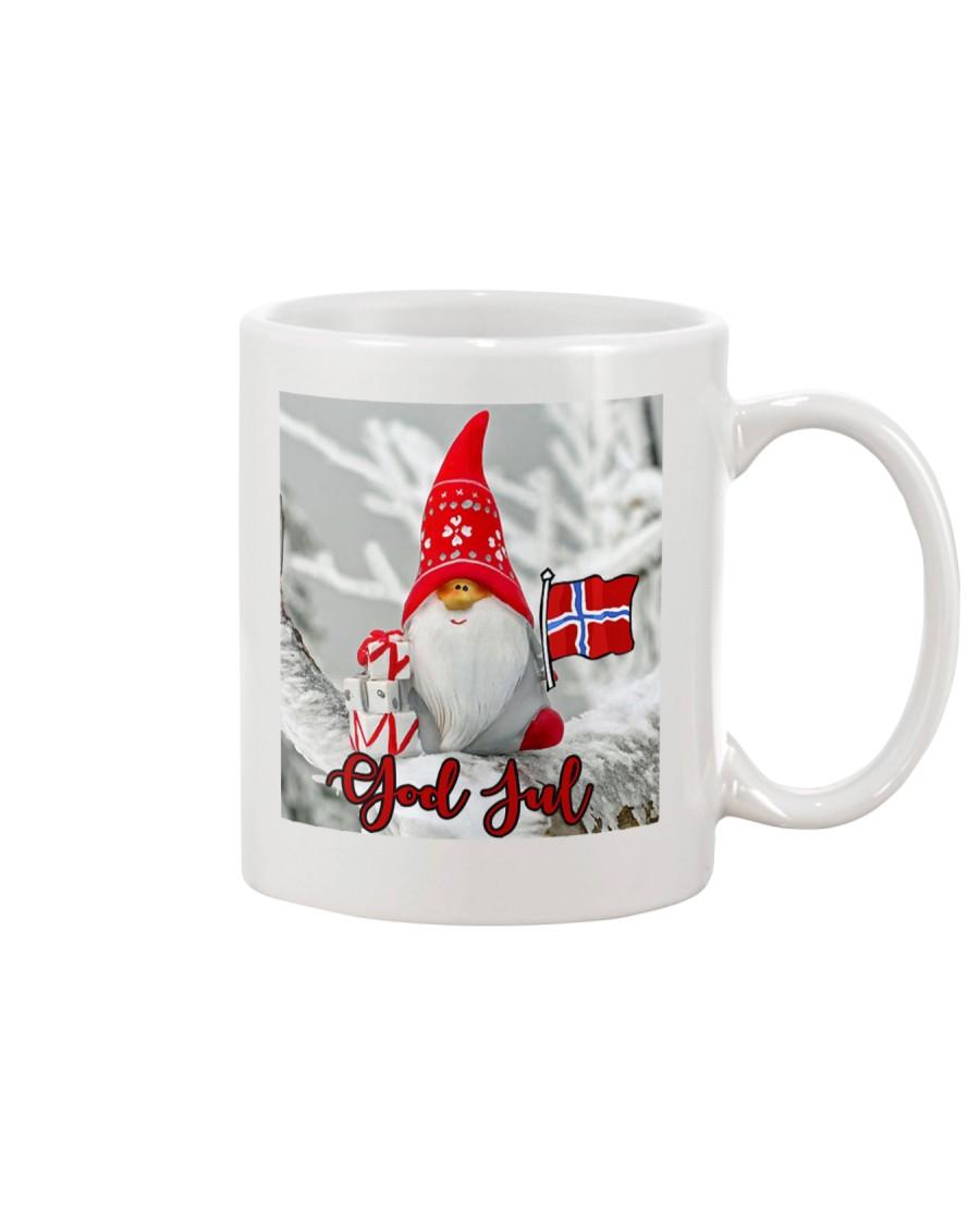 GOD JUL NISSE VINTAGE Mug