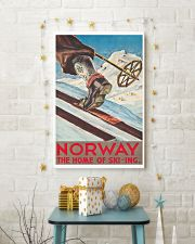 NORWAY VINTAGE TRAVEL 11x17 Poster lifestyle-holiday-poster-3