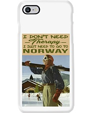 THIS WINTER NORWAY VINTAGE  Phone Case thumbnail