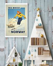 THIS WINTER NORWAY VINTAGE  11x17 Poster lifestyle-holiday-poster-2