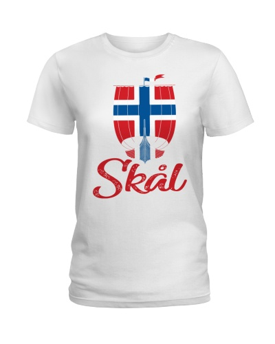 NORWEGIAN SKAL