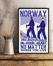NORWAY IN MY HEART VINTAGE  11x17 Poster lifestyle-poster-3