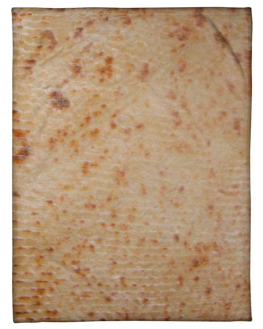 "LEFSE  Small Fleece Blanket - 30"" x 40"""