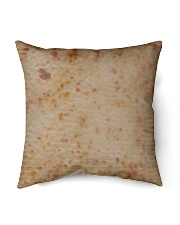"LEFSE  Indoor Pillow - 16"" x 16"" thumbnail"