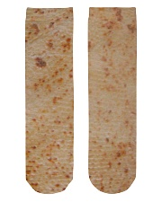 LEFSE  Crew Length Socks tile