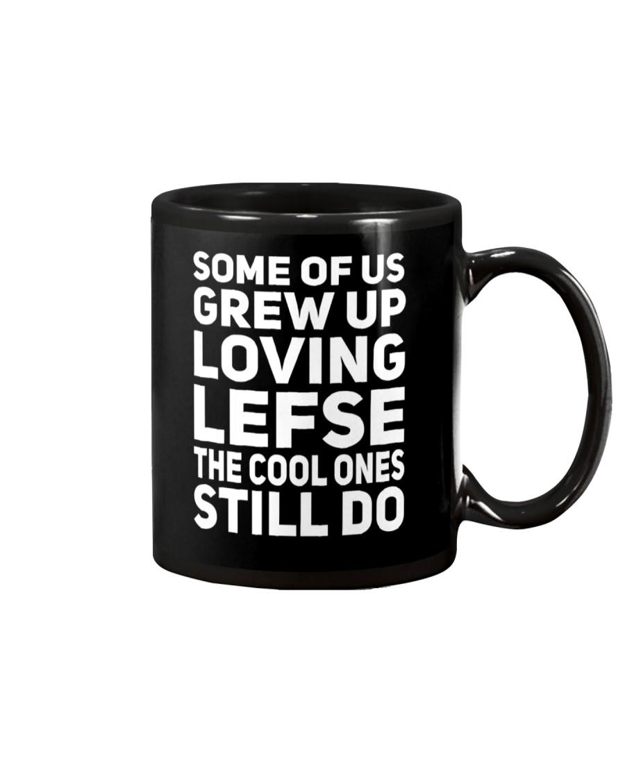 LOVING LEFSE Mug