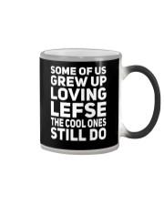 LOVING LEFSE Color Changing Mug thumbnail