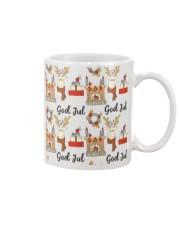 NORWEGIAN GOD JUL MERRY CHRISTMAS CUTE Mug thumbnail
