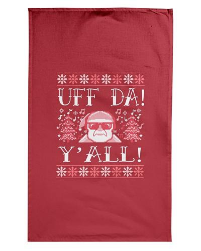 UFF DA Y'ALL CHRISTMAS EDITION