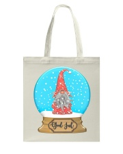 GOD JUL NISSE BALL Tote Bag thumbnail