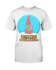 GOD JUL NISSE BALL Classic T-Shirt thumbnail