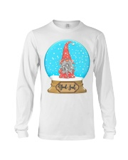 GOD JUL NISSE BALL Long Sleeve Tee thumbnail