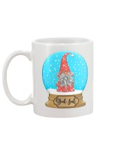 GOD JUL NISSE BALL Mug back