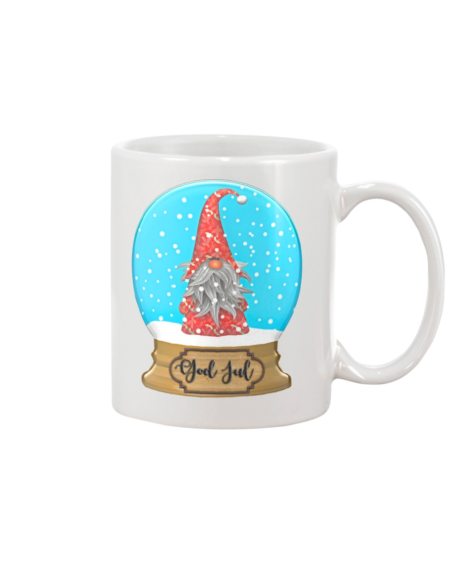 GOD JUL NISSE BALL Mug
