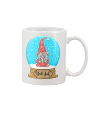GOD JUL NISSE BALL Mug front