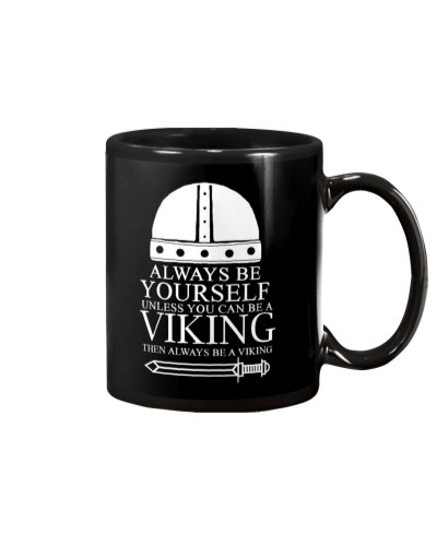ALWAYS BE VIKING